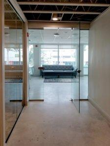 Private office, Miami Beach